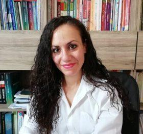 Στεφανίδου Ελένη – Μαθηματικά ιδιαίτερα μαθήματα