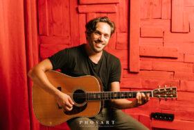 Irwan Easty – Κιθάρα