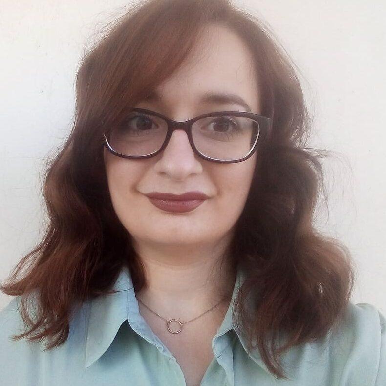 Καραγιάννη Αλεξάνδρα – Αγγλικά
