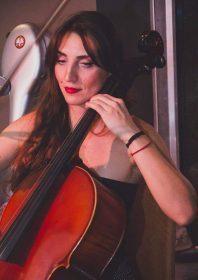 Αναστασίου Ειρήνη – Βιολοντσέλο