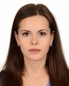 Tropova Ksenia – Ρώσικα