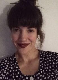Σάρρα Κωνσταντίνα – Φιλολογικά