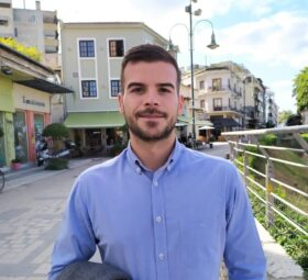 Νταναβάρας Δημήτριος – Φιλολογικά