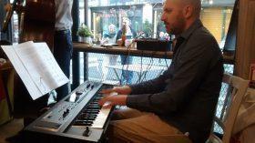 Χατζιόγλου Άρης – Πιάνο ιδιαίτερα μαθήματα