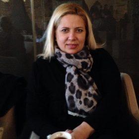 Αντρέεβα Ξένια – Ρώσικα
