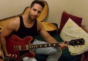 Πίσπας Αθανάσιος – Κιθάρα ιδιαίτερα μαθήματα