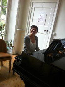 Τσιούνη Δάφνη – Πιάνο
