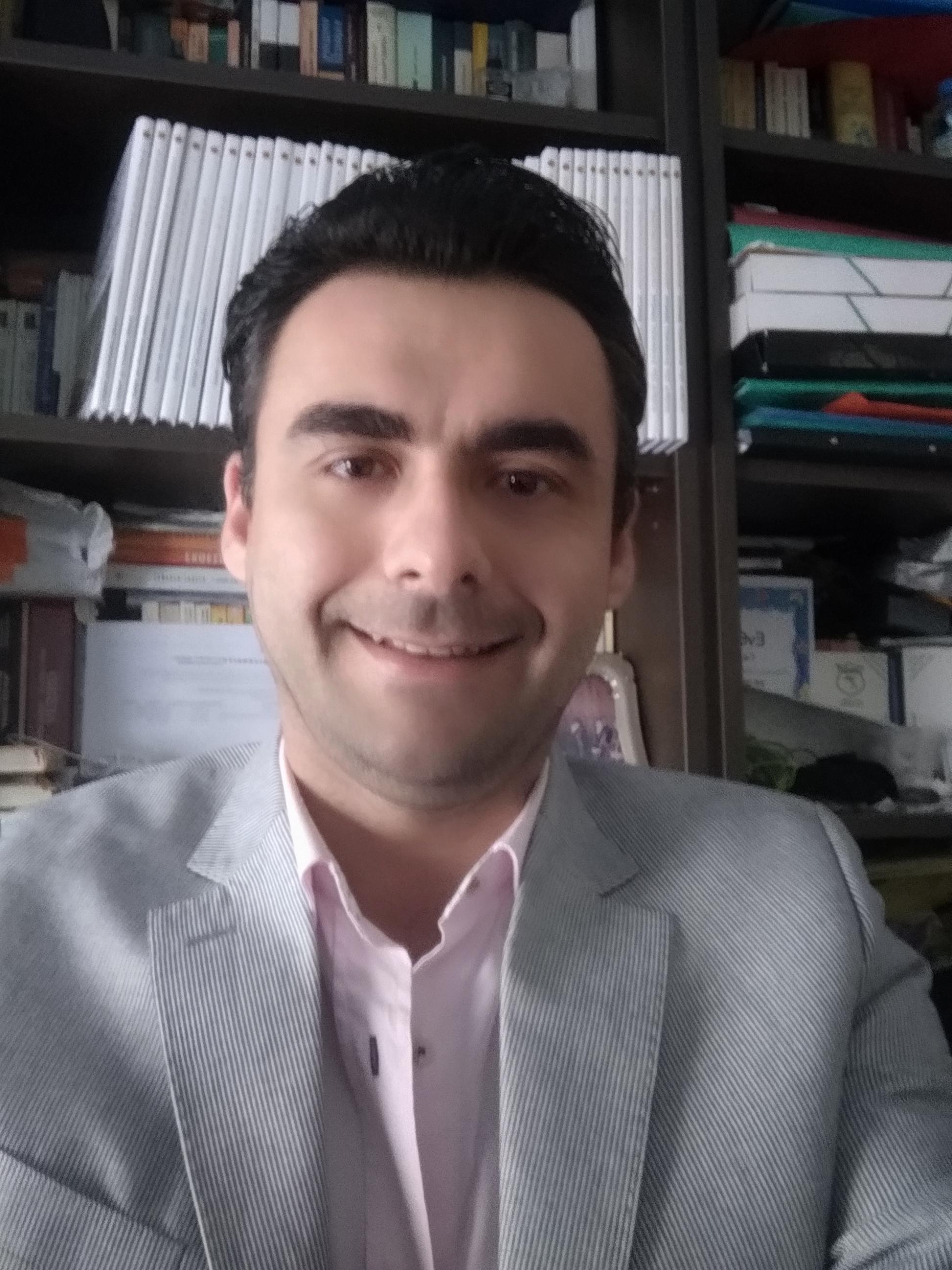 Αναγνωστόπουλος Κωνσταντίνος – Φιλολογικά ιδιαίτερα μαθήματα