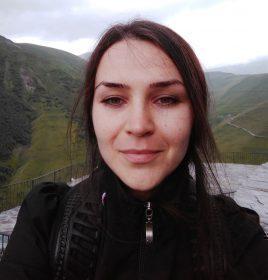 Καρελανίδου Όλγα – Ρώσικα ιδιαίτερα μαθήματα