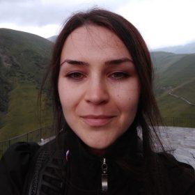 Καρελανίδου Όλγα – Ρώσικα