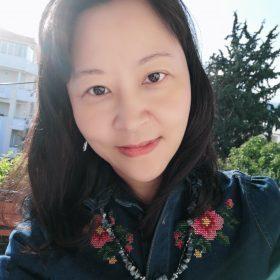 Yu Angel – Κινέζικα