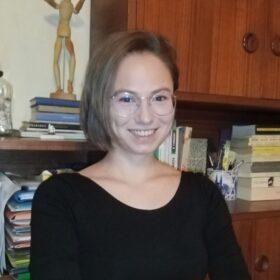 Μαλιάτσου Κωνσταντίνα – Φιλολογικά