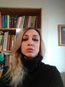Βενέκα Ιωάννα – Φιλολογικά ιδιαίτερα μαθήματα