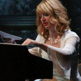 Χονδρομήτρου Μαρίζα – Πιάνο