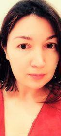 Βουτσίνου Ευαγγελία Ελισάβετ – Αγγλικά