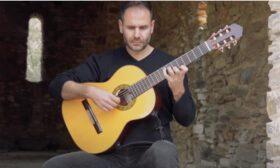 Κωστόπουλος Βασίλης – Κιθάρα ιδιαίτερα μαθήματα