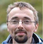 Geddes Iain Alexander – Αγγλικά