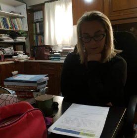 Μπούρα Ιωάννα – Φιλολογικά