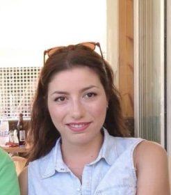 Κουραντή Ιωάννα Γεωργία – Φιλολογικά ιδιαίτερα μαθήματα