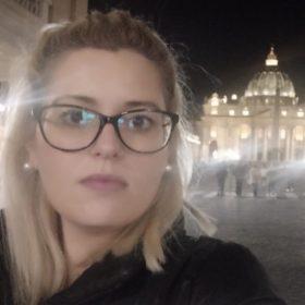Κούβαρη Ιωάννα Ζαφειρία – Ιταλικά