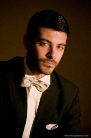Ανδρέας Ξενόπουλος – Πιάνο και Θεωρητικά