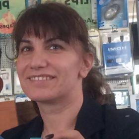 Φωτίου Αμαλία – Αλβανικά ιδιαίτερα μαθήματα