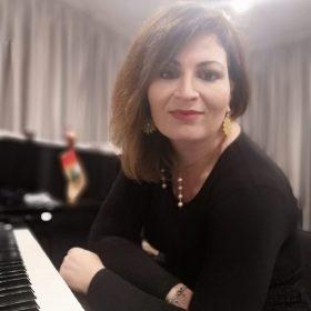 Σπανού Μαρία – Πιάνο