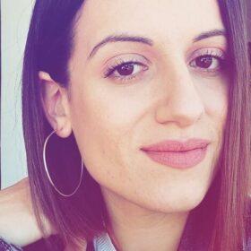 Τζώρτζη Μαρίνα – Αγγλικά ιδιαίτερα μαθήματα