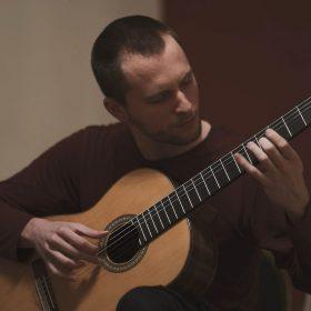 Μπότσος Πέτρος – Κιθάρα