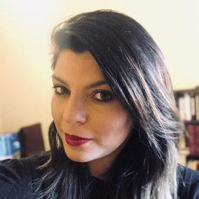 Tessari Patricia Gisele – Ισπανικά ιδιαίτερα μαθήματα