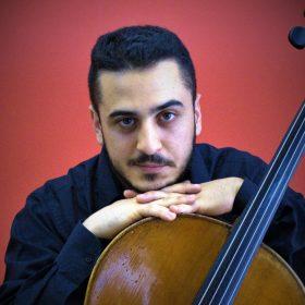 Κοντός Μιχάλης – Βιολοντσέλο