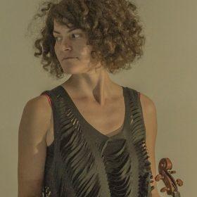 Βογιατζή Μαριάνα – Βιολί ιδιαίτερα μαθήματα