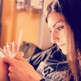 Βρακοπούλου Στέλλα – Αγγλικά ιδιαίτερα μαθήματα