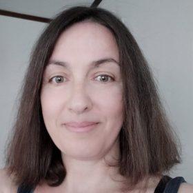 Λυμπεράκη Μαριάννα – Αγγλικά ιδιαίτερα μαθήματα
