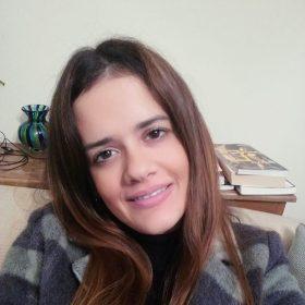 Τσίντζα Κωνσταντίνα – Χημεία