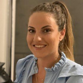 Μαρία Χρυσούλη – Βιολογία