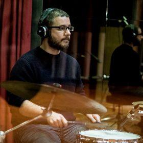 Αζοράκος Δημήτρης – Drums