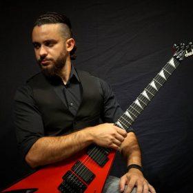 Κανέρης Γιάννης – Κιθάρα