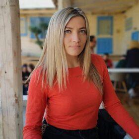 Νικόλα Χριστίνα – Φιλολογικά