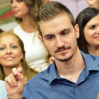 Ορφανάκης Κωνσταντίνος – Αγγλικά ιδιαίτερα μαθήματα