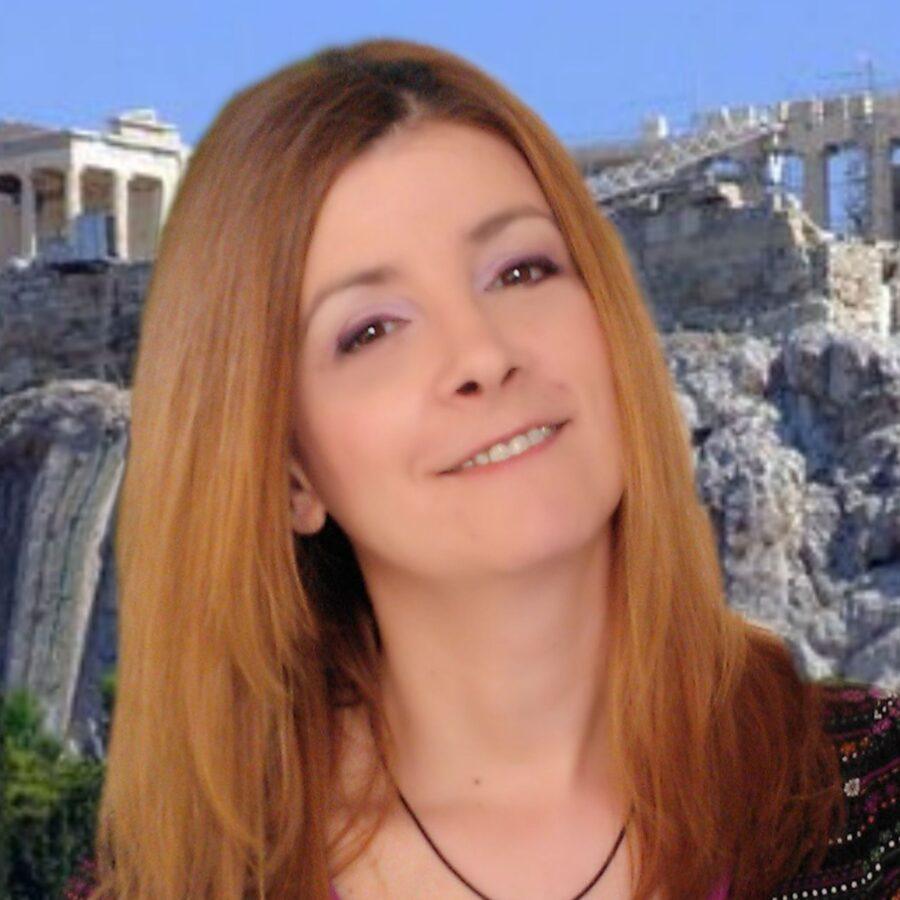 Βλυσσίδου Κωνσταντίνα – Αγγλικά