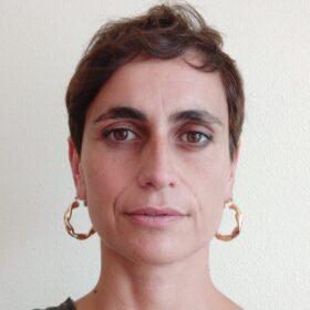 Ines Morales – Ισπανικά