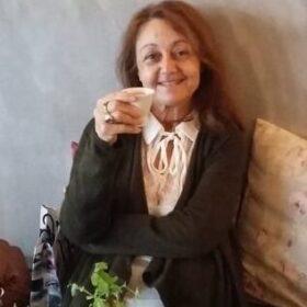 Parisi Stefania – Ιταλικά