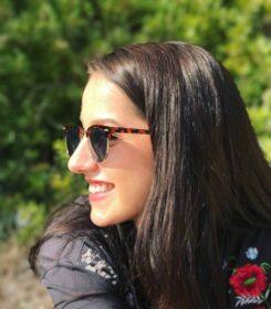 Κεσίδου Αικατερίνα – Χημεία ιδιαίτερα μαθήματα
