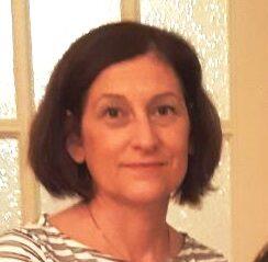 Ευαγγέλου Χριστίνα – Γαλλικά ιδιαίτερα μαθήματα
