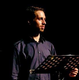 Κομνάς Άλέξανδρος – Μουσική Διεύθυνση, Πιάνο
